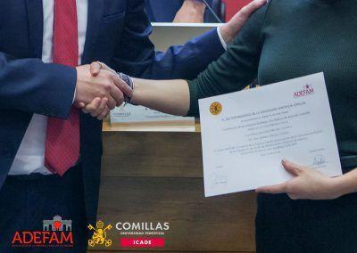 ADEFAM y Comillas ICADE impulsarán la investigación estudiantil en el campo de la empresa familiar