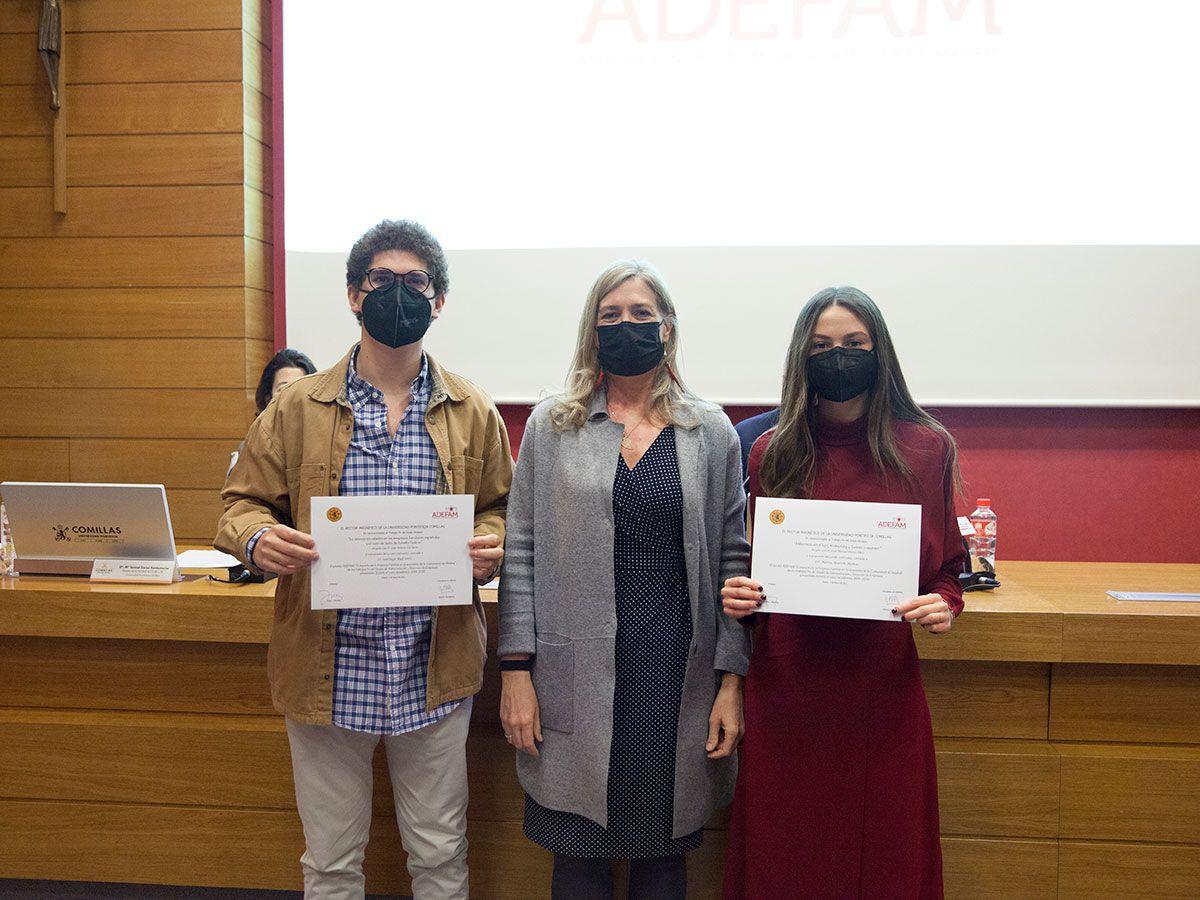 ADEFAM-y-Comillas-ICADE-premian-la-investigación