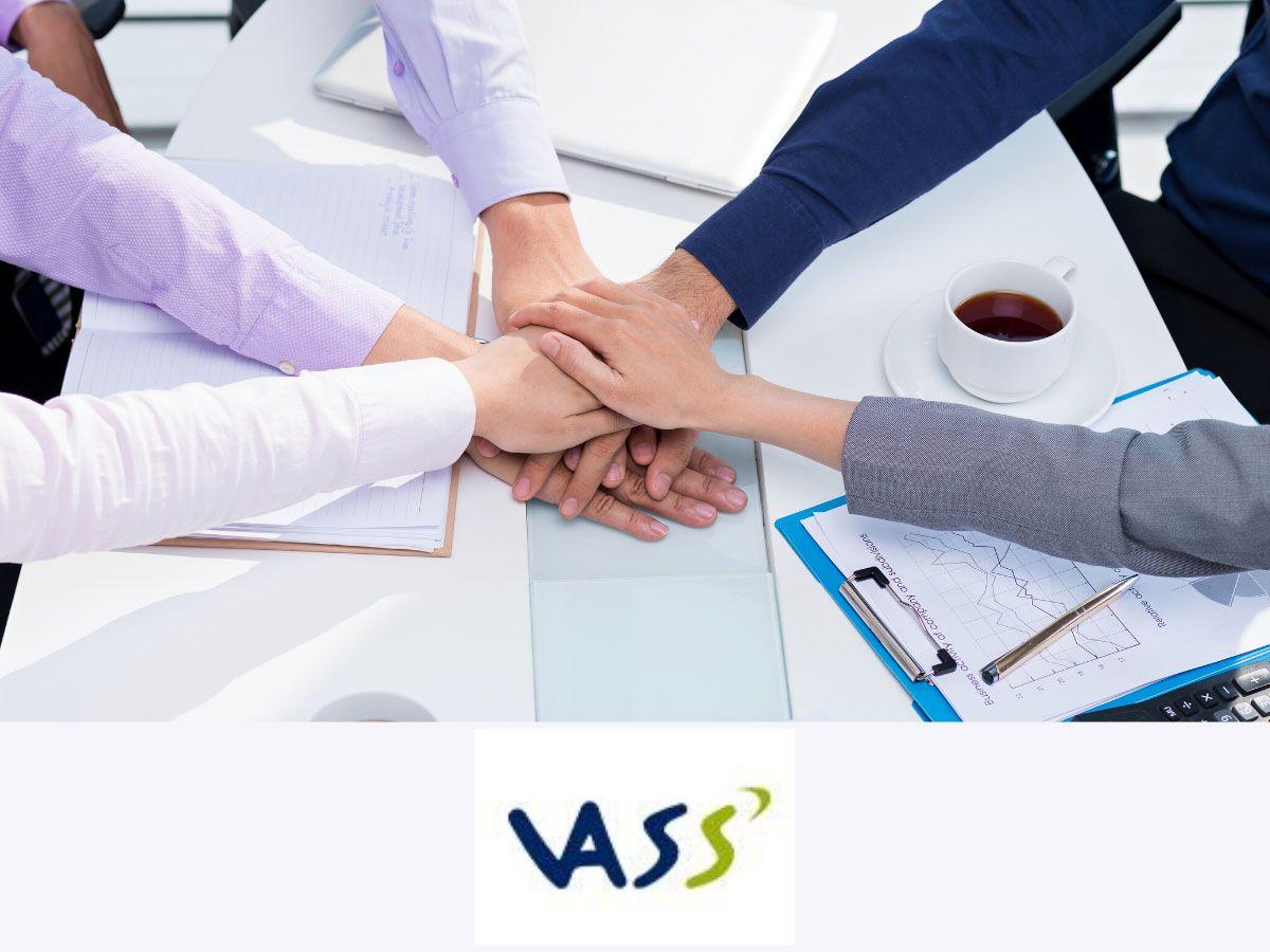 """Grupo VASS lanza """"Ayúdanos a ayudar"""" haciendo partícipes a sus empleados en una iniciativa solidaria donde por cada donación individual que realicen, VASS se compromete aportar el doble de su valor"""