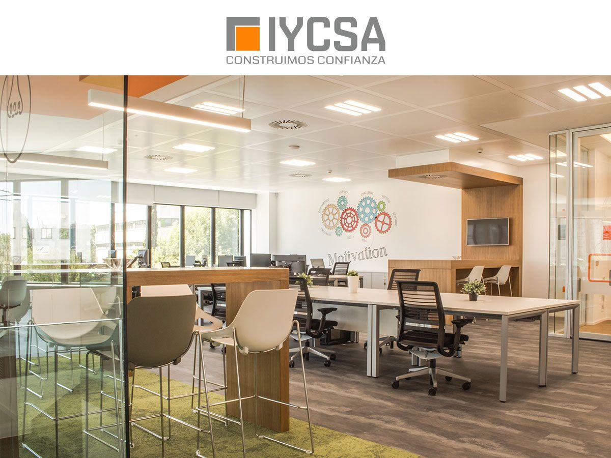 Guía Eco-Healthy para crear espacios de trabajo seguros frente al COVID-19