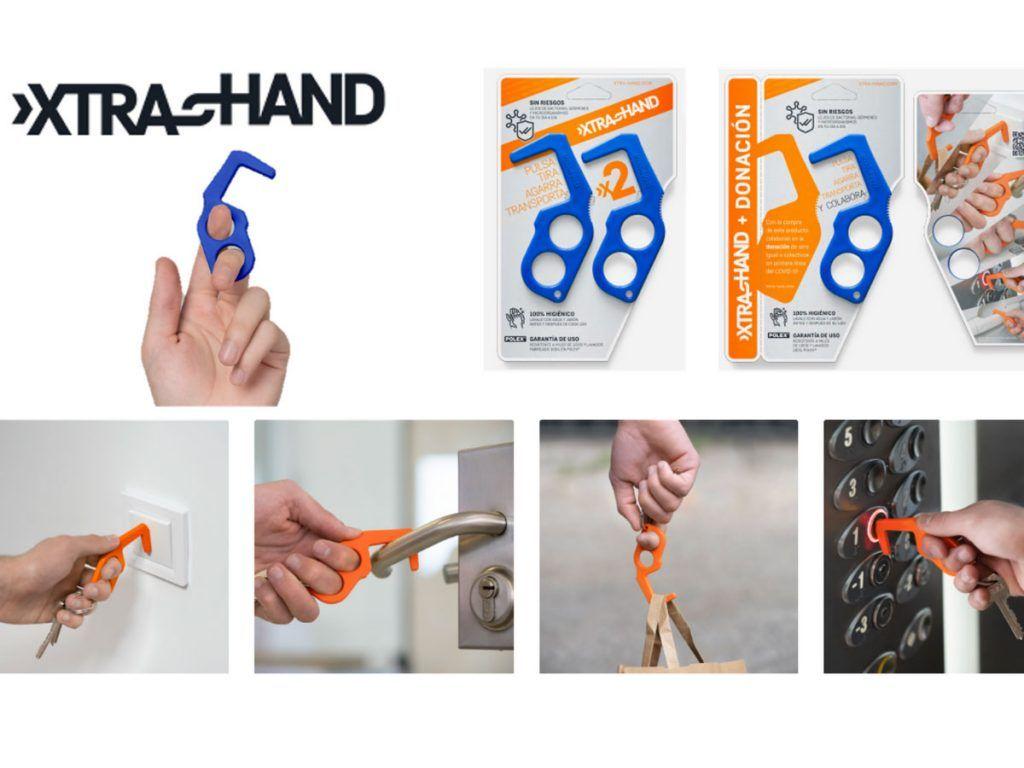 XTRA-HAND